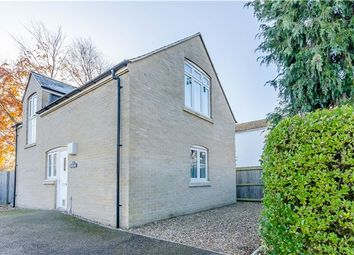 Thumbnail 2 bed detached house for sale in Westfield Place, Cambridge Road, Great Shelford, Cambridge