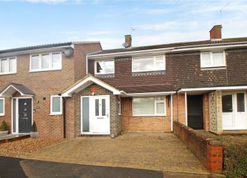 2 bed terraced house for sale in Cooks Vennel, Hemel Hempstead, Hertfordshire HP1