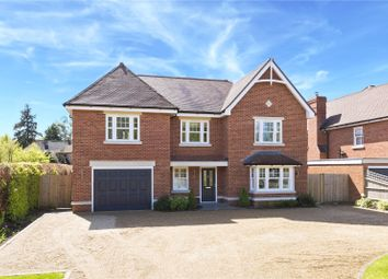 Thumbnail 5 bedroom detached house to rent in Lime Grove, West Clandon, Guildford, Surrey