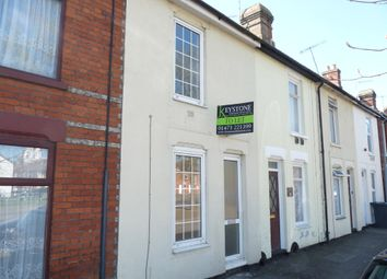 Thumbnail 3 bedroom terraced house to rent in Tyler Street, Ipswich