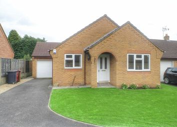 Thumbnail 3 bed bungalow for sale in Sycamore Close, Broughton, Brigg