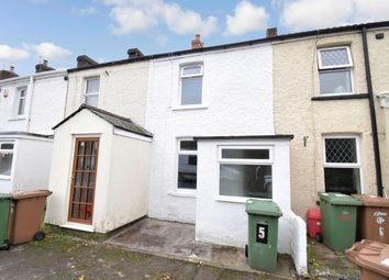 Thumbnail 2 bed cottage for sale in Porset Row, Caerphilly