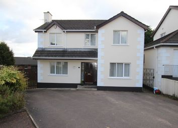 Thumbnail 4 bed detached house for sale in Elmfield Avenue, Newtownabbey