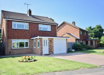 Thumbnail 3 bed detached house for sale in The Chase, Ashtead