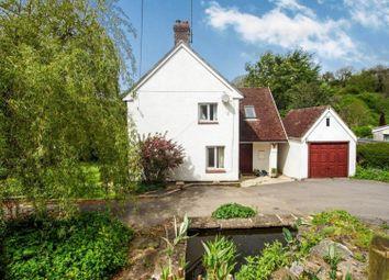 Thumbnail 4 bed farmhouse for sale in West Milton, Bridport