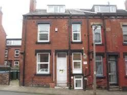 Thumbnail 4 bedroom property to rent in Harold Grove, Hyde Park, Leeds