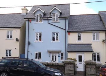 Thumbnail 3 bed end terrace house for sale in Princetown, Yelverton