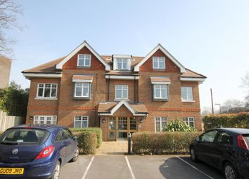 Thumbnail 2 bed flat to rent in Grange Court, Addlestone Park, Surrey