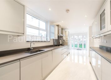 Thumbnail 5 bed terraced house for sale in Harringay Road, London
