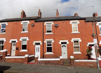 Thumbnail 2 bed terraced house to rent in Leatham Street, Carlisle