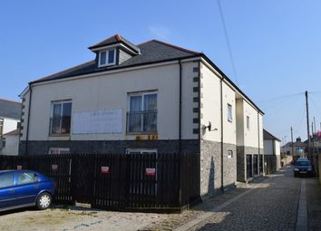 Thumbnail 1 bed flat to rent in Embankment Road Lane North, Plymouth