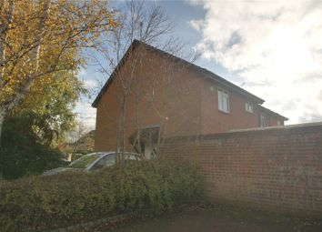 Thumbnail 1 bed end terrace house to rent in Barnfield Way, Hurst Green, Oxted