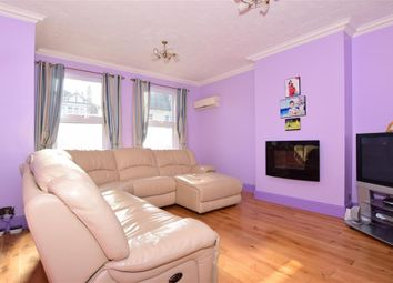 Thumbnail 4 bed semi-detached house for sale in First Avenue, Gillingham, Kent