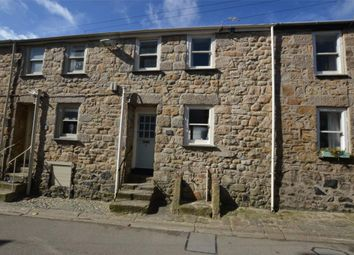 Thumbnail 2 bed terraced house for sale in St Peters Street, St. Ives, Cornwall
