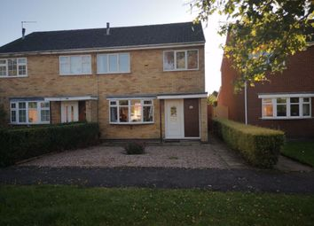 Thumbnail 3 bed property to rent in Pangbourne Close, St Nicolas Park