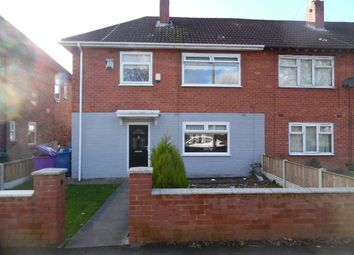 Thumbnail 3 bed terraced house for sale in Sandeman Road, Walton, Liverpool