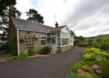 Thumbnail 2 bed cottage for sale in Snitter, Morpeth