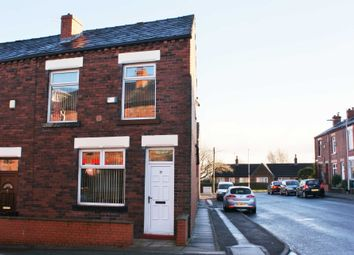 Thumbnail 2 bed end terrace house for sale in Cestrian Street, Bolton