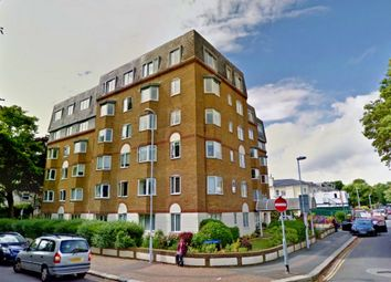 Thumbnail 2 bed flat for sale in Gratwicke Road, Worthing