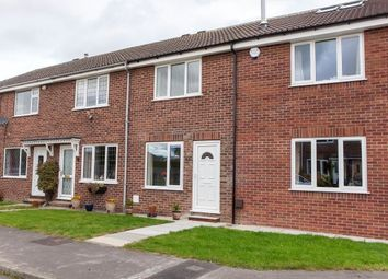 Thumbnail 2 bed property to rent in Fletchers Croft, York