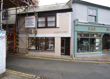 Thumbnail 1 bed flat to rent in St. Marys Street, Truro