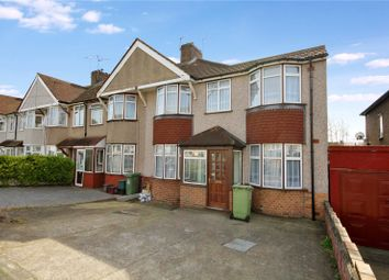 Thumbnail 5 bed semi-detached house for sale in Buckingham Avenue, South Welling, Kent