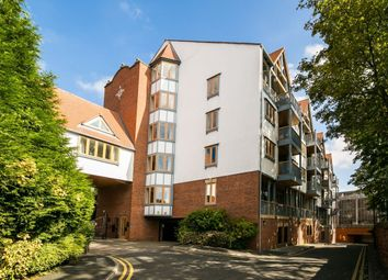 Thumbnail 2 bed flat for sale in Foregate Street, Chester