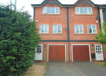 Thumbnail 3 bed mews house to rent in Stablefold, Worsley, Manchester Greater Manchester