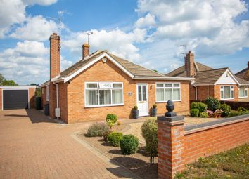 Thumbnail 4 bed detached bungalow for sale in Reynolds Avenue, Caister-On-Sea, Great Yarmouth