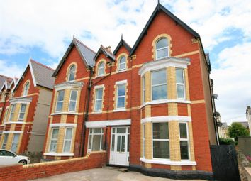 Thumbnail 2 bed flat for sale in Mostyn Road, Colwyn Bay