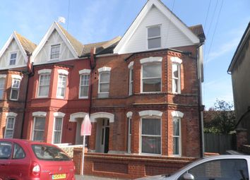Thumbnail Studio to rent in Bedford Grove, Eastbourne, East Sussex