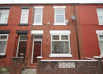 Thumbnail 3 bed terraced house for sale in Tavistock Industrial Estate, Railway Street, Manchester