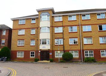 Thumbnail 1 bed flat for sale in Cambridge Court, Southbridge, Northampton