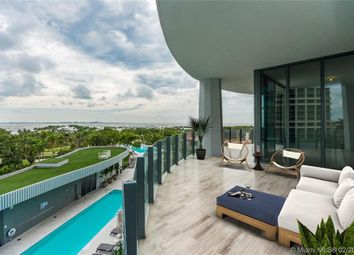 Thumbnail Property for sale in 2821 S Bayshore Dr # 7D, Miami, Florida, United States Of America