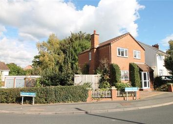 Thumbnail 3 bed detached house for sale in Avenue Road, Astwood Bank, Astwood Bank, Redditch