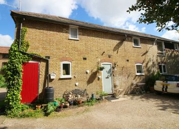 Thumbnail 1 bed flat for sale in Omega Court, Crib Street, Ware