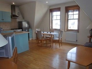 Thumbnail 1 bedroom flat to rent in High Street, St John`S Wood NW8,