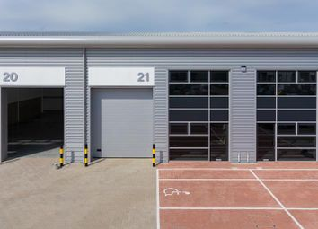 Thumbnail Light industrial to let in Unit 21 2M Trade Park, Beddow Way, Aylesford, Kent