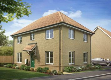 Thumbnail 4 bed detached house for sale in Staunton Gate, Cockaynes Lane, Alresford, Colchester