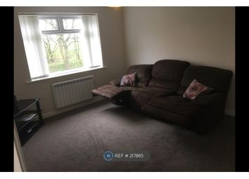 Thumbnail 1 bed flat to rent in David Road, Stockton