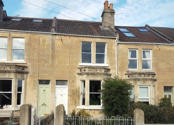 Thumbnail 2 bed terraced house for sale in Melrose Terrace, Bath