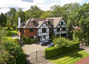Silverdale Avenue, Walton-On-Thames, Surrey KT12. 7 bed detached house for sale