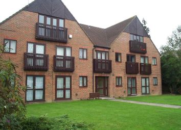 Thumbnail 1 bed flat for sale in Bowman Court, London Road, Crawley