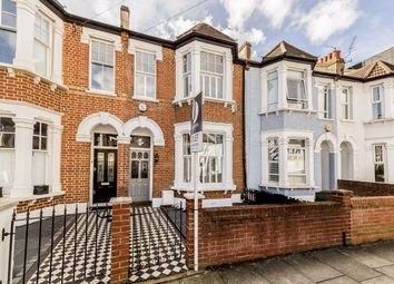 4 bed property to rent in Ormeley Road, London SW12