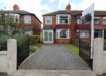 3 bed end terrace house for sale in Hotham Road North, Hull HU5