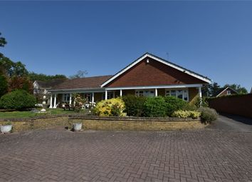 Thumbnail 4 bed detached bungalow to rent in Brookers Hill, Shinfield, Reading, Berkshire