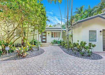 Thumbnail Property for sale in 3820 El Prado Blvd, Coconut Grove, Florida, United States Of America
