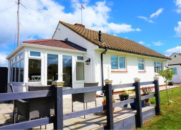 Thumbnail 2 bed detached bungalow for sale in Hillcommon, Taunton