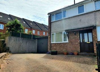 Thumbnail 2 bed semi-detached house for sale in Parklands, Kingswood, Bristol