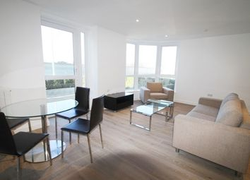 Thumbnail 2 bed flat to rent in Ottley Drive, Kidbrooke, London